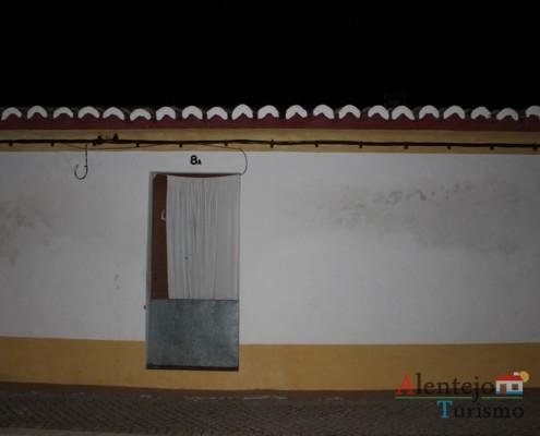 Casa tradicional de Vila Fernando – Concelho de Elvas - Alentejo