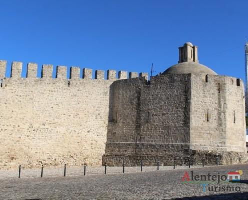 Castelo de Elvas; Concelho de Elvas; Alentejo; AlentejoTurismo