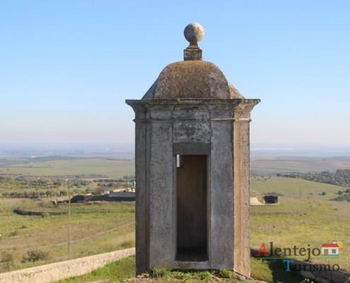 Forte de Santa Luzia; Património Mundial da Humanidade; UNESCO; Concelho de Elvas; Alentejo; AlentejoTurismo