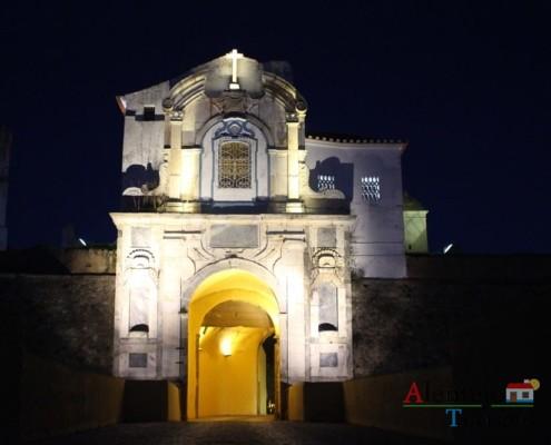 Porta da Esquina; Património Mundial da Humanidade; UNESCO; Concelho de Elvas; Alentejo; AlentejoTurismo