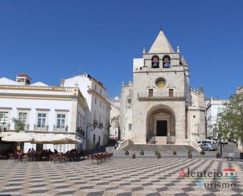 Praça da República; Elvas; Concelho de Elvas; Alentejo; AlentejoTurismo