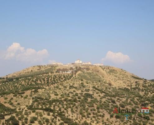 Forte da Graça: Concelho de Elvas; Património Mundial da Humanidade da UNESCO; Alentejo