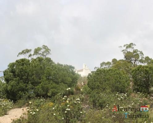 Nossa Senhora de Araceli; Concelho de Castro Verde; Alentejo; Turismo