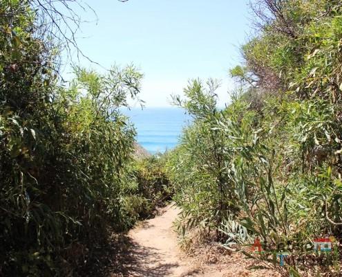 Praia da Amália – Concelho de Odemira - Alentejo