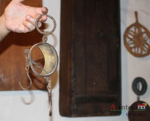 Museu Etnográfico de Messejana - Concelho de Aljustrel - Alentejo - Portugal - AlentejoTurismo