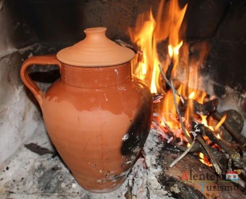Sopas de pão - Alentejo - Portugal - AlentejoTurismo
