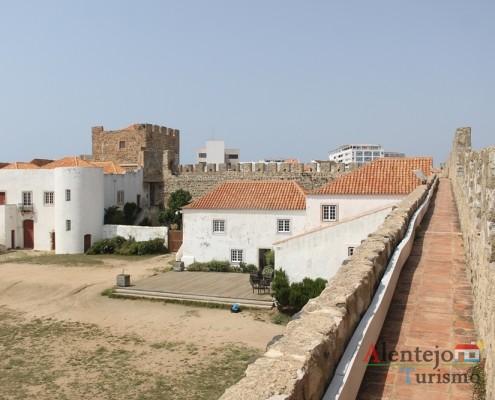 Rota do Castelo de Sines