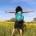 Guida Brito: escrevente e fotógrafa do AlentejoTurismo, foi considerada uma das 20 mulheres revelação em 2020 -