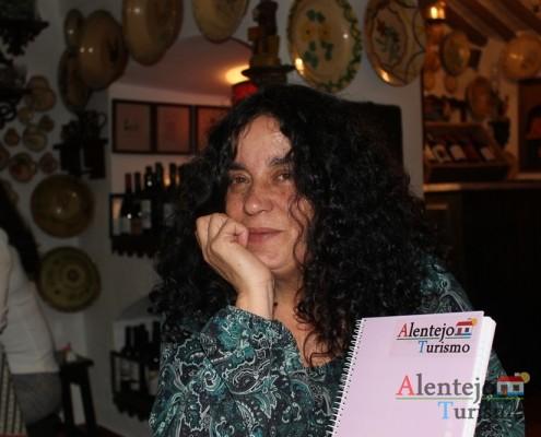 AlentejoTurismo - Alentejana Guida Brito: considerada The best of 2020