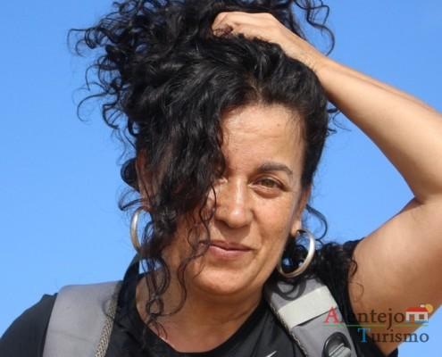 Alentejana Guida Brito: considerada The best of 2020 - pelo seu trabalho no AlentejoTurismo