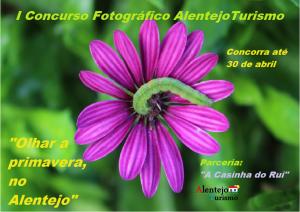 I Concurso Fotográfico AlentejoTurismo