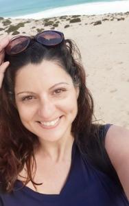 Mónica Martins: autora de Flora e Vegetação
