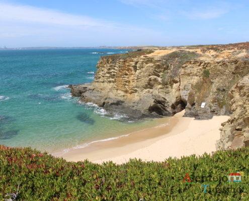 Praia e cabo
