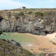 Enseada - Praia do Espingardeiro